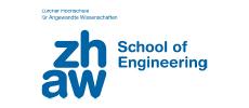 ZHAW, Schweiz, Wissenschaft, Wahrnehmung, Speaker