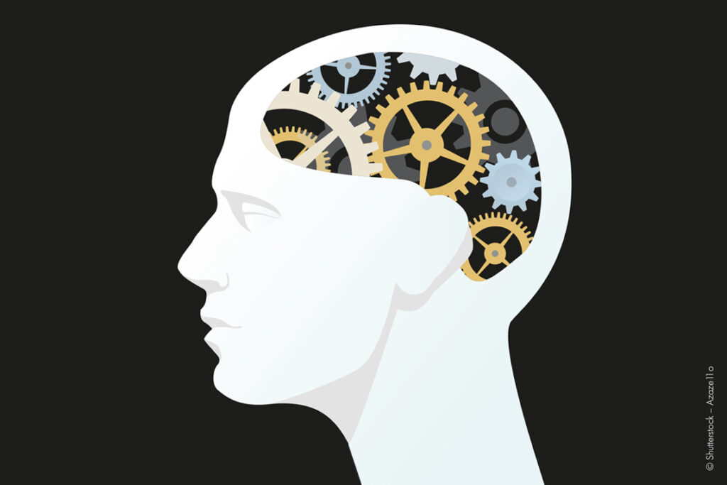 QUERDENKEN:  Unternehmen zeigen sich offen für neue Denkmuster und Veränderung