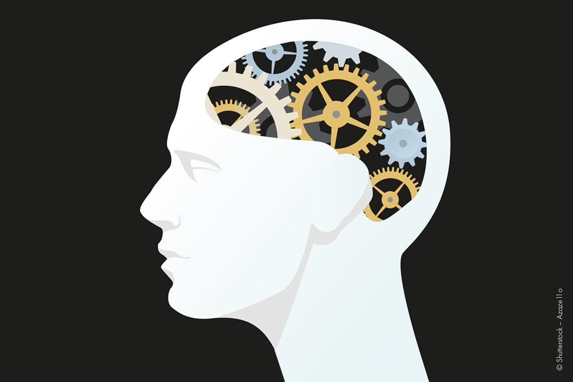 Unternehmen möchten neue Denkmuster und Veränderung für Erfolg