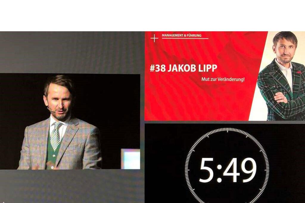 Finalist beim Speaker Slam Weltrekord: Ich war dabei!