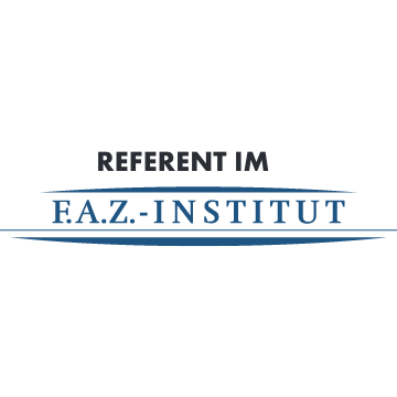 Zahlreiche Auszeichnungen wie das Deutsche Rednerlexikon, Top Empfehlung, GSA-Speaker und Redner im FAZ-Institut hat Jakob Lipp erhalten