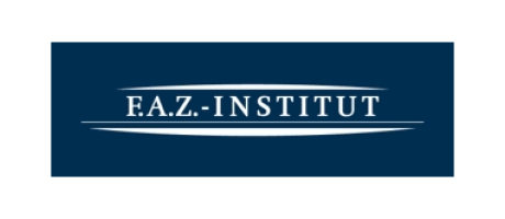 Referent im F.A.Z.-Institut für Management-, Markt- und Medieninformationen GmbH in Frankfurt
