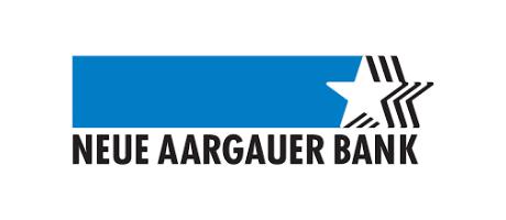 Neue Aargauer Bank - jetzt von Credit Suisse übernommen - ist mein Kunde im Finanzsektor in der Schweiz