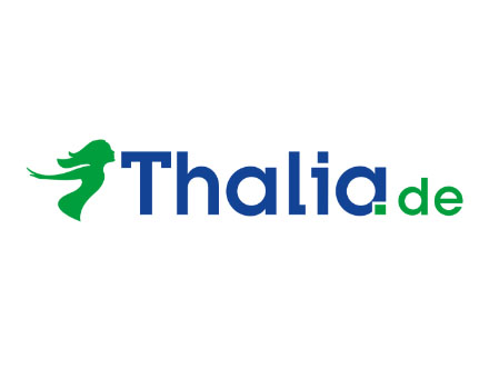 Buch direkt bestellen bei Thalia