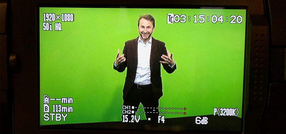 Wirksamere Videokonferenz – 13 Tipps & Tricks vom Kommunikationsexperten Jakob Lipp